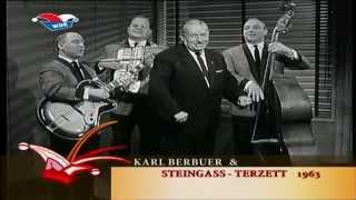 Karl Berbuer & Steingass-Terzett - Kölle Am Rhing & Camping-Leed 1963