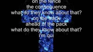 What do they know (lyrics)