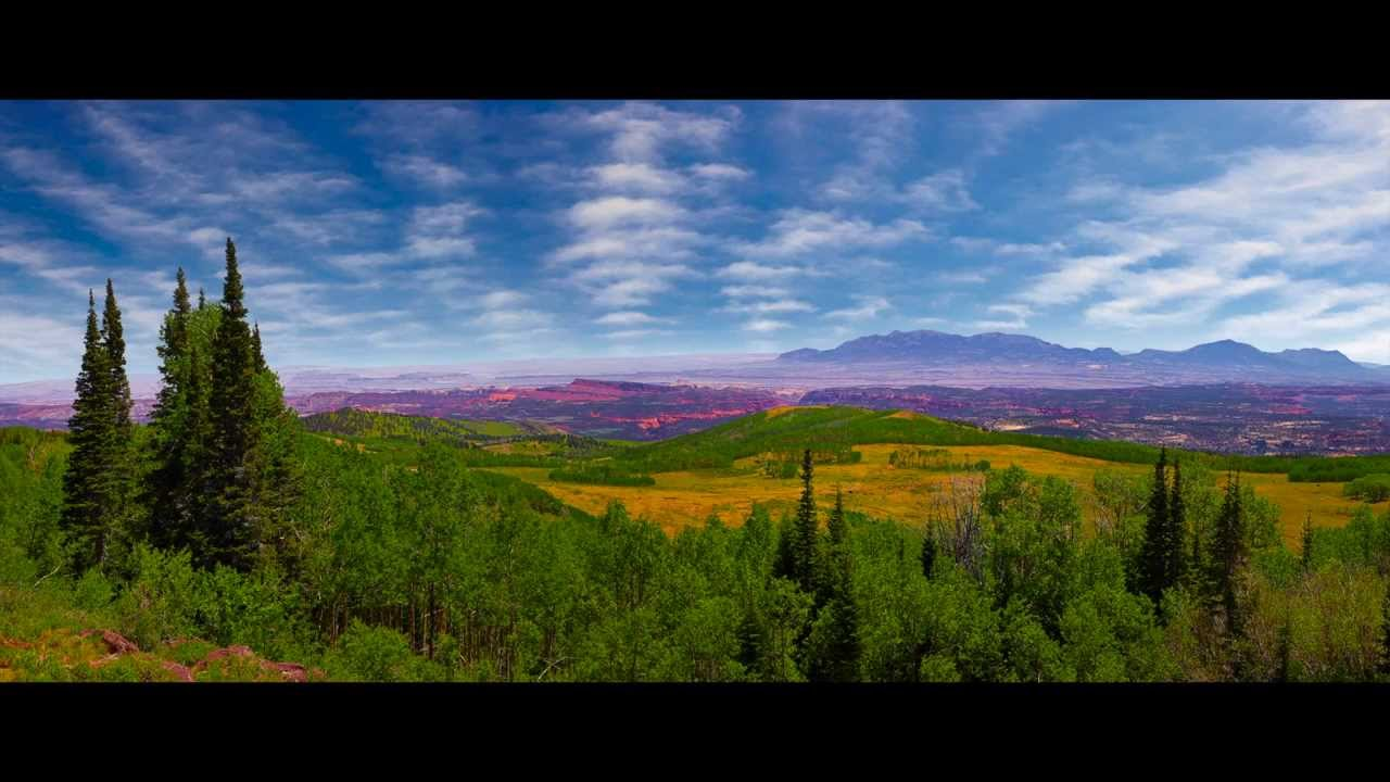 Landscape Photography With Award Winning Photographer Tim