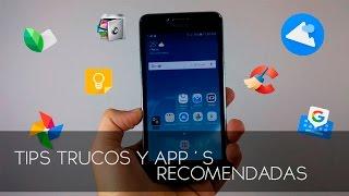 SAMSUNG GALAXY J2 PRIME  Tips trucos y App´s Para Android  HD