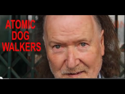 Atomic Dog Walkers Long Play