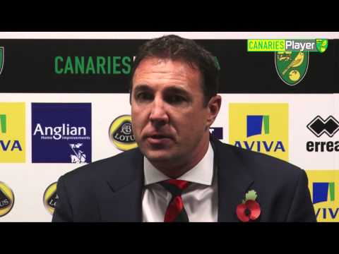 Malky Mackay On Cardiff's 0-0 Draw At Norwich City
