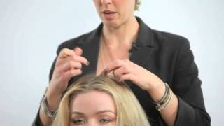 Learn How to Make a Hair Bump Part 1
