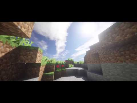 Minecraft Cinematic 2 Preview