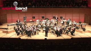 Black Dyke Band: Peter Graham, Gaelforce - Brass-Gala 2017 (13/13)