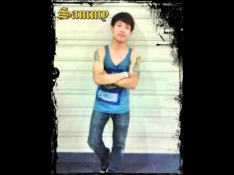 รักแรก - Sammy [mixtape vol.1][MASTER] (NEW VERSION)