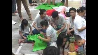Trại Xuân Truyền Thống Nguyễn Hữu Cầu 2013 p2 (2/4)
