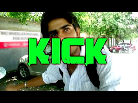 Salman Khans KICK Side Effects | SPOOF Full Movie