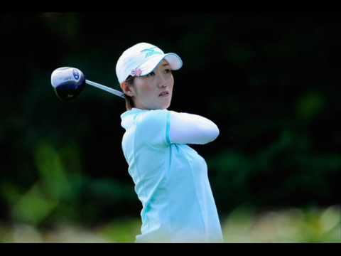 2010 Evian Masters Jiyai Shin Video