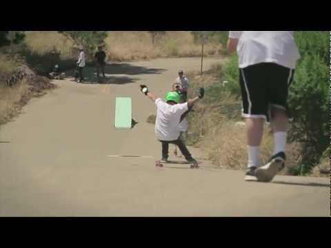 2012 Central Coast Esteem Slide Jam