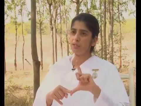 Awakening With Brahma Kumaris-money Cannot Buy Everything-suresh Oberio With Bk Shivani Ep-2 video