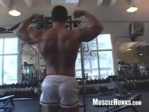 Tony - Muscle Boy video