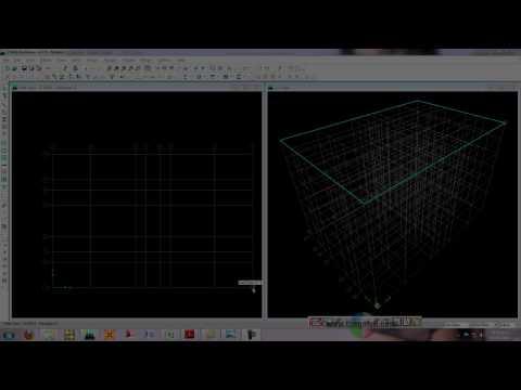 06 Video Tutorial Cálculo de Edificios de Concreto Armado con Etabs