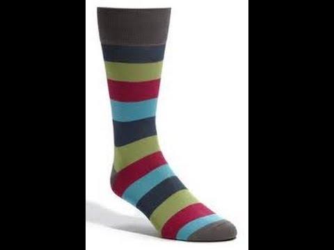 +Socks that Rock+ ... (The World Dawah Tour) ...ibn Stanley