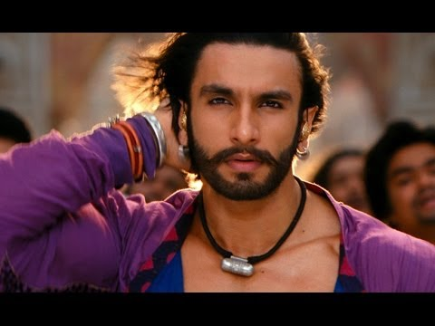 Happy Tattad Tattad Ranveer Singh!
