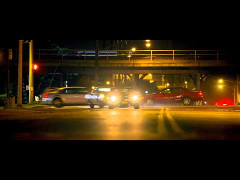 Need For Speed Movie - Police Chase