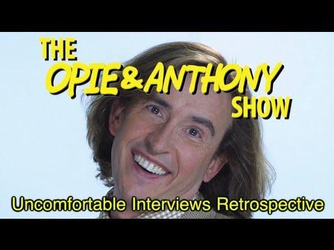 Opie & Anthony: Uncomfortable Interviews Retrospective (08/26-09/03/08)