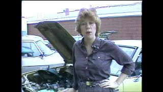 WAVY Archive: 1981 New Car Prices and Auto Repair