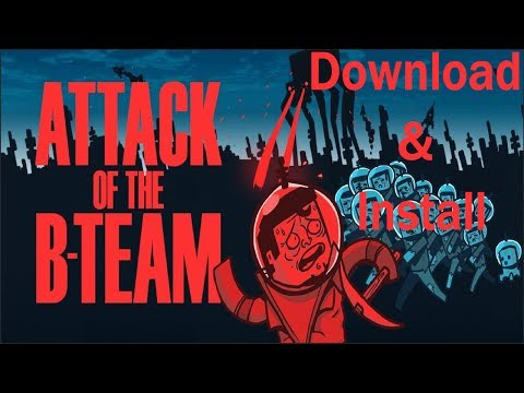 How To Download And Install Attack Of The B Team Minecraft Modpack