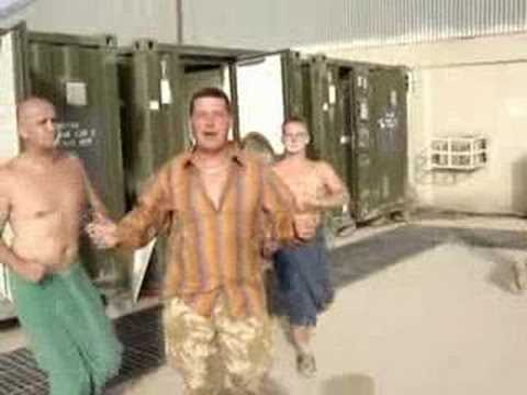 British Army Video