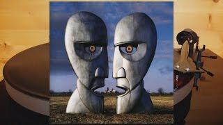 Pink Floyd Video - Pink Floyd – The Division Bell - Vinyl
