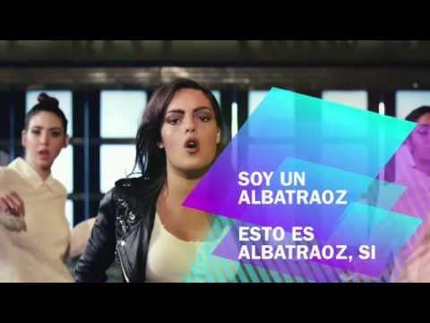 I´m an albatraoz- Subtitulada Español