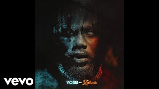 YCee - Man (Official Audio) ft. Phyno