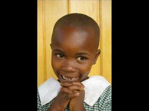 Give a chance - Photo's of Uganda