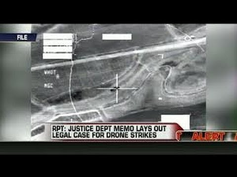 Government/Drones permission to kill Americans & Microsoft