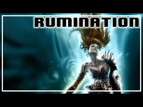Rumination Analysis on Neverwinter Nights