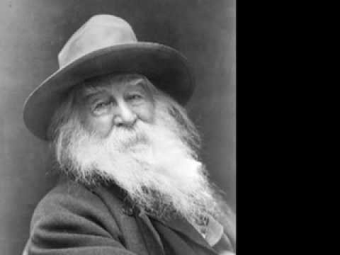 Song of the Open Road by Walt Whitman (1/2)