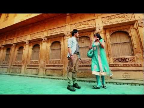 TAARIYAN DI LOYE NACHATTAR GILL OFFICIAL VIDEO HD