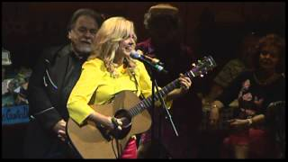 Watch Rhonda Vincent You Dont Know How Lucky You Are video