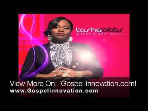 Tasha Cobbs   Break Every Chain video