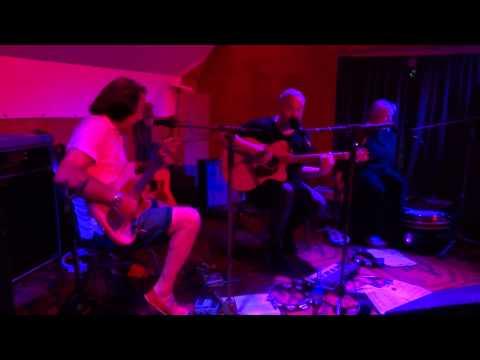 Eyeless in Gaza - Evening music, live in Berlin @ Marie-Antoinette 14.08.2015