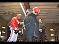 Download ULTIMATE Gut PUNCHING 148lb Champ Razor Rizzotti vs 402lb Super Heavy Weight COMBAT SPORT in Mp3, Mp4 and 3GP