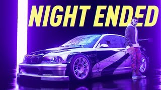 NEED FOR SPEED HEAT Gameplay Walkthrough Part 14 - BMW M3 GTR & GETTING REP (Full Game)