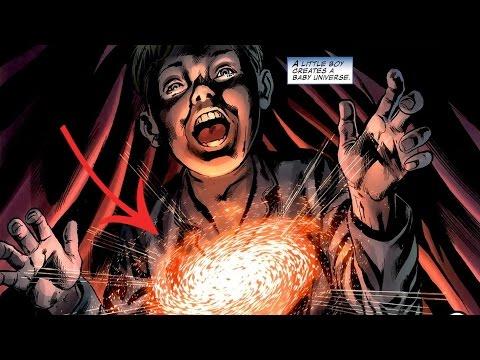 Top: Los 6 Mutantes más Poderosos de la Franquicia X-MEN