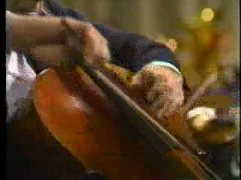 Dvorak Cello Concerto : Rostropovich Part 1