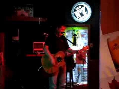 Fred Jorgensen Ballad of John Williams