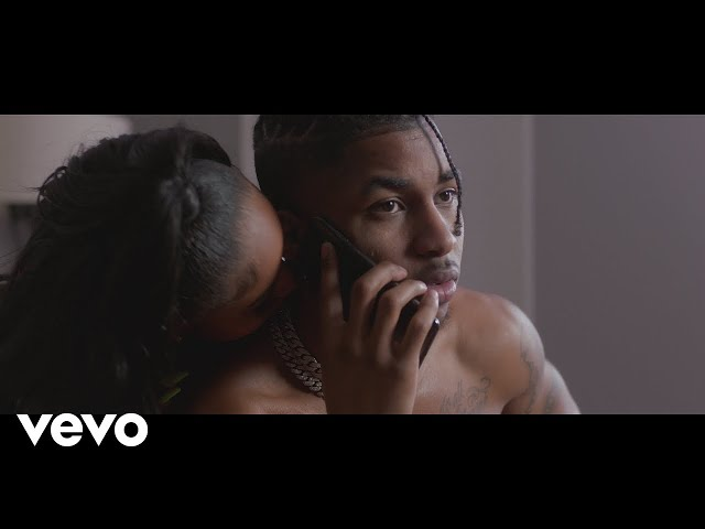 DDG - Hold Up (Official Video) ft. Queen Naija thumbnail