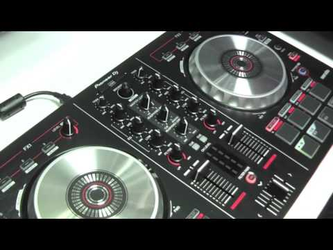 The Differences between the Pioneer DDJ-SB2 and the Pioneer DDJ-SB