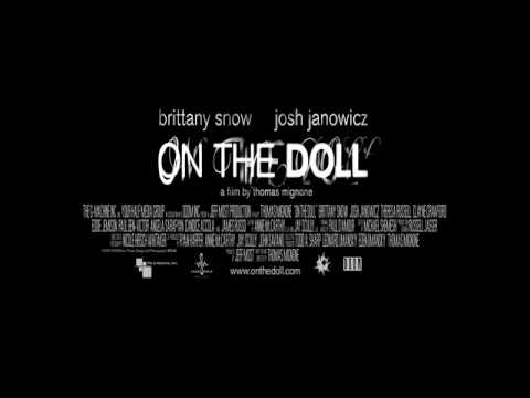 Brittany snow ballbusting on the doll 2008 7