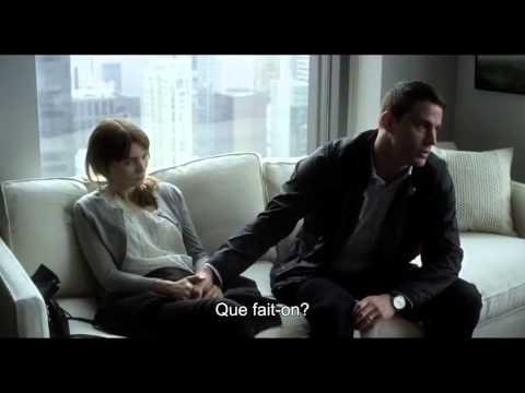 Effets Secondaires - Bande-Annonce 1 VOSTFR - Au Cinéma Le 03 Avril 2013 [HD] streaming vf