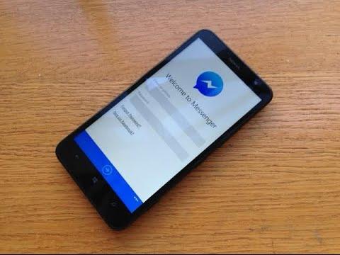 Facebook Messenger Joins Select '1 Billion Downloads