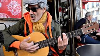Daniel Melingo - La Canción del Linyera