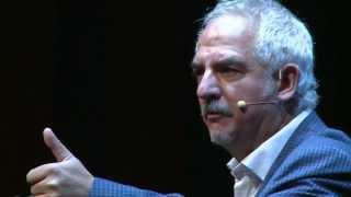 Sostenibilidad urbana: Gustavo Restrepo at TEDxCórdoba