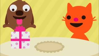 Sago Mini Friends App Trailer