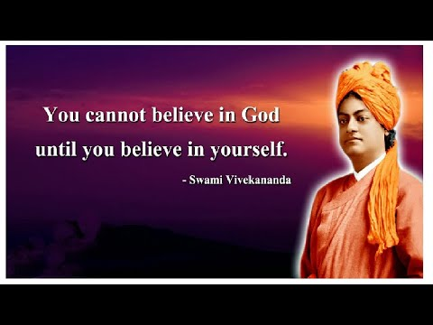 Swami Vivekananda Speech At Chicago   Welcome Address   Youtube video
