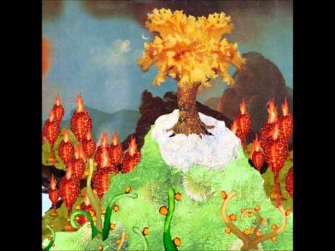 Keep Sending Me Black Fireworks - Of Montreal